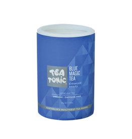 Tea Tonic Blue Magic Tea Tube 50g