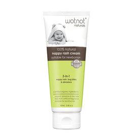 Wotnot Nappy Rash Cream - 100ml