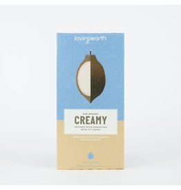 Loving Earth Creamy Mylk Chocolate