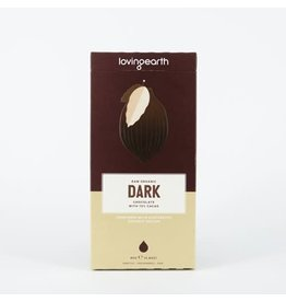 Loving Earth Dark Chocolate 72% 80g
