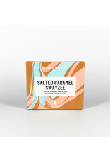 Loving Earth Salted Caramel Swayzee 45g