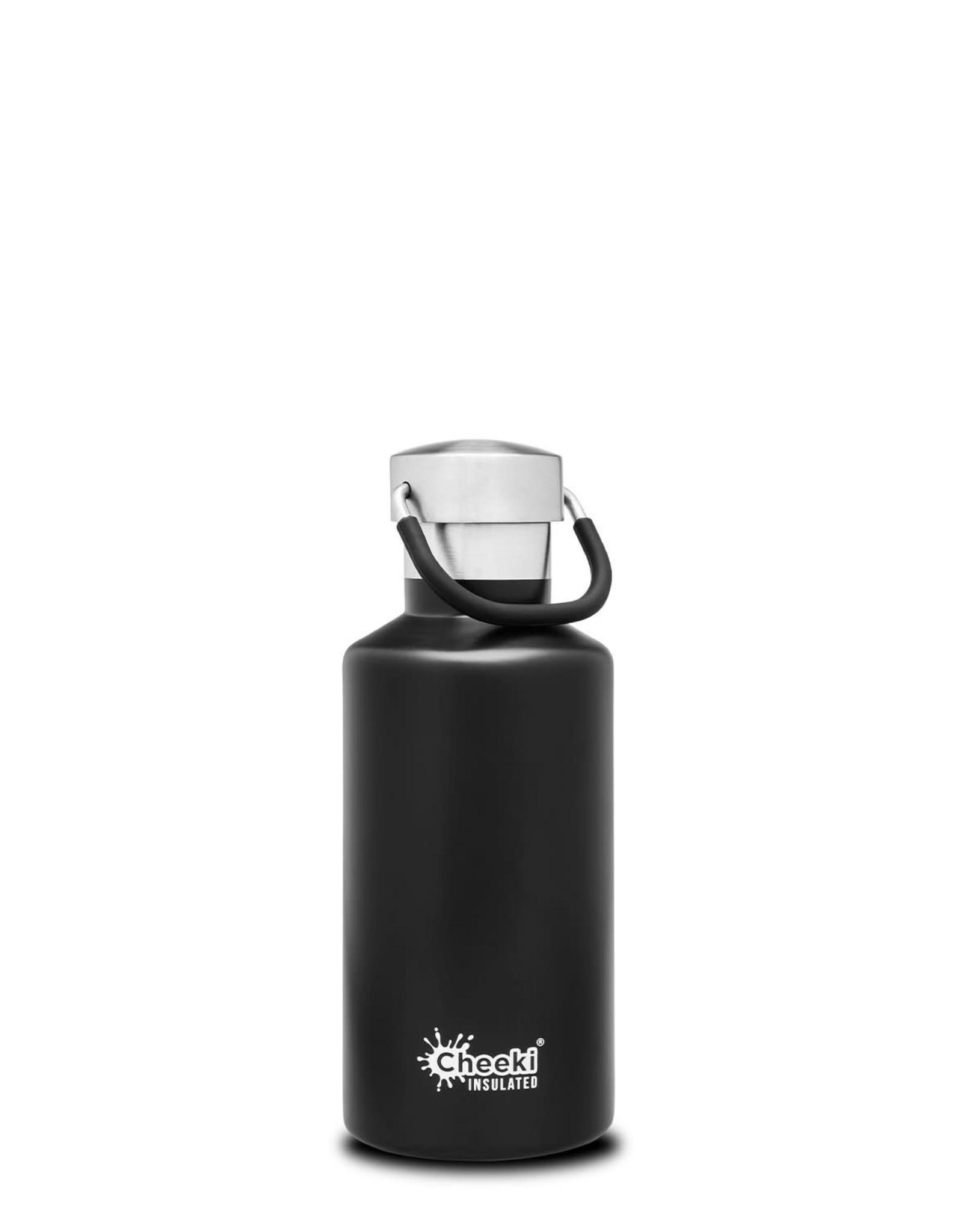 Cheeki Cheeki 500ML Classic Stainless Steel Water Bottle
