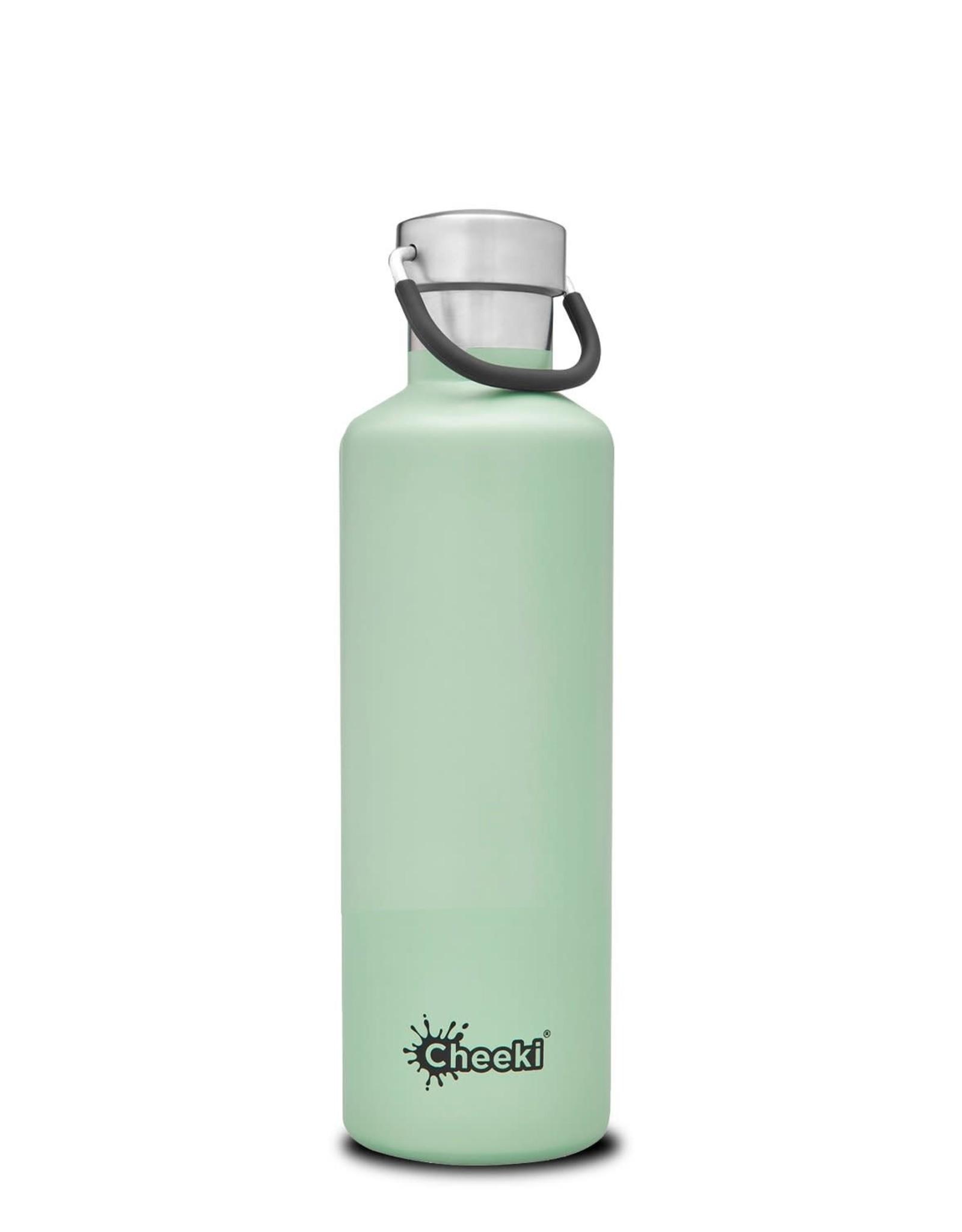 Cheeki Stainless Steel Water Bottle Insulated - 600ml