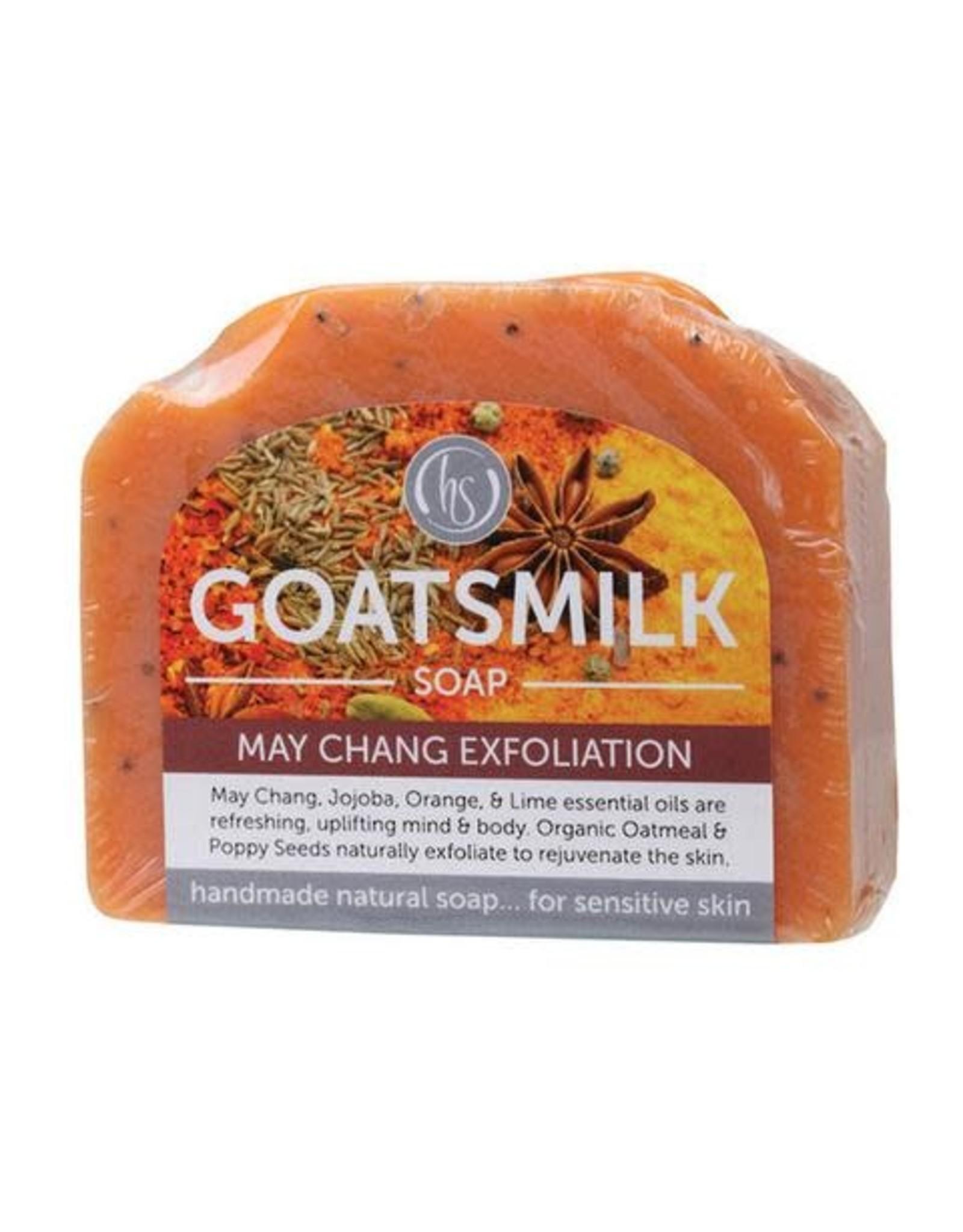Harmony Soapworks Goat's Milk Soap 140g