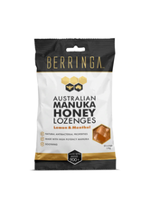 Berringa Australian Manuka Honey Lozenges