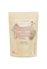 Bare Blends Lion's Mane Mushroom Extract - Organic - 90g