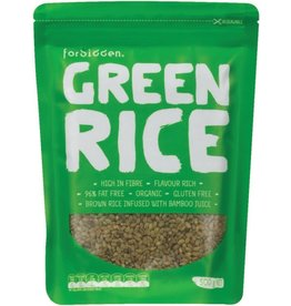 Forbidden Green Rice With Bamboo Extract 500g