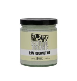 Every Bit Organic Raw Coconut Oil 325g