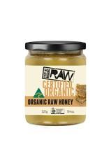 Every Bit Organic Raw Honey 325g