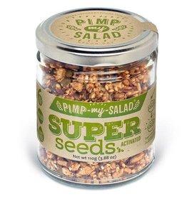 Extraordinary Foods Pimp My Salad Super Seed Sprinkles 100g