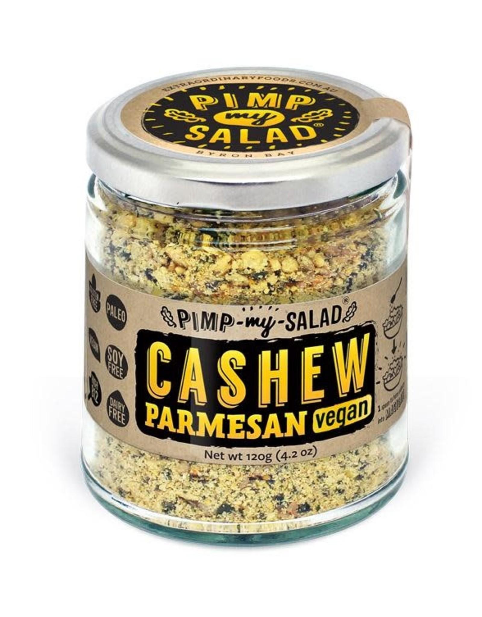 Extraordinary Foods Pimp My Salad  Cashew Parmesan 110g