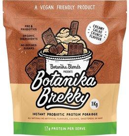 Botanika Brekky Probiotic Porridge - Cacao Crunch - 1kg