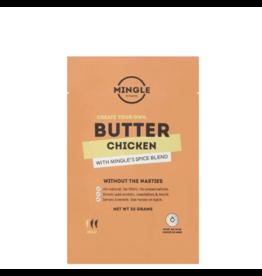 Mingle Butter Chicken Seasoning Blend 30g