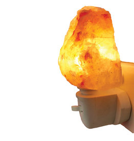 Salt Co Himalayan Salt Rock Baby Night Light