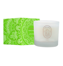 Distillery Fragrance House Soy Candle - Papaya Punch