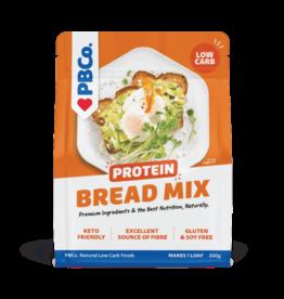 The Protein Bread Co Protein Bread Mix 330g