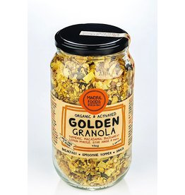 Mindful Foods Golden Granola