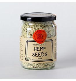 Mindful Foods Hemp Seed (Tasmania) - Organic