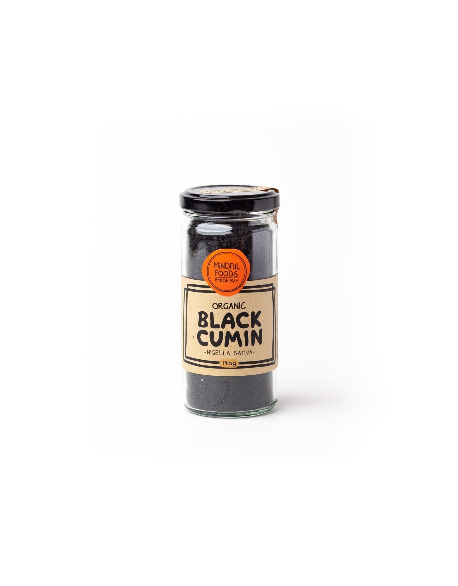 Mindful Foods Black Cumin - Organic - 150g