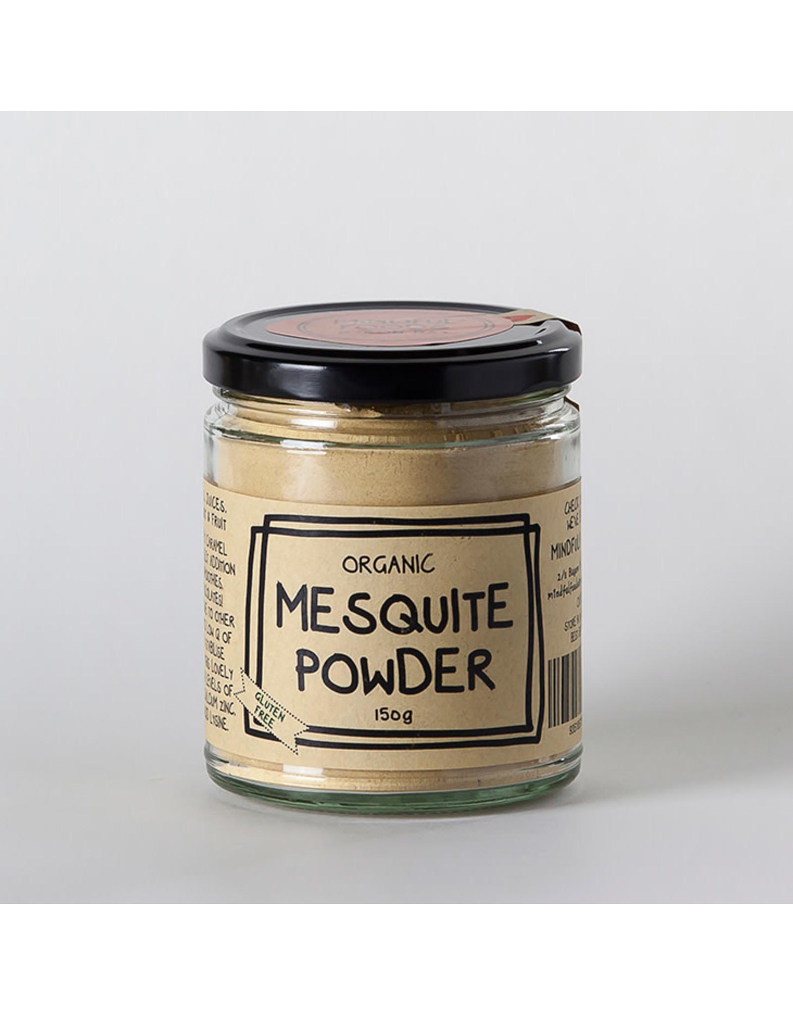 Mindful Foods Mesquite Powder - Organic