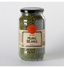 Summerhill Pantry Mung Beans - Organic - 850g