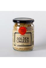 Summerhill Pantry Golden Linseed - Organic - 325g