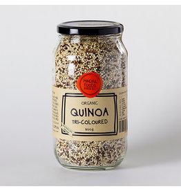 Summerhill Pantry Quinoa Tri Coloured - Organic - 800g