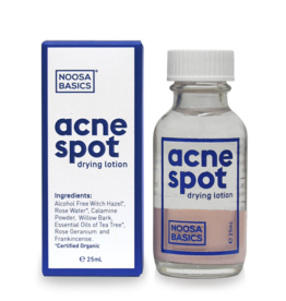 Noosa Basics Acne Spot Drying Lotion 25ml