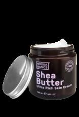 Noosa Basics Ultra Rich Skin Cream - Shea Butter - 120ml