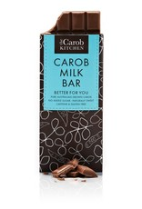 The Carob Kitchen Carob Bar Milk - 80g