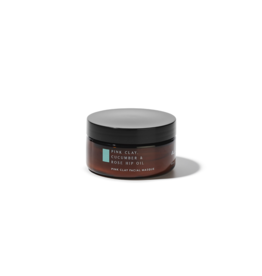Alkira Pink Clay Facial Masque 100g