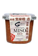 Carwari Organic Miso Paste Red 500g
