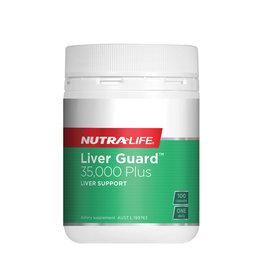 Nutralife Liver Guard 35,000 Plus 100c