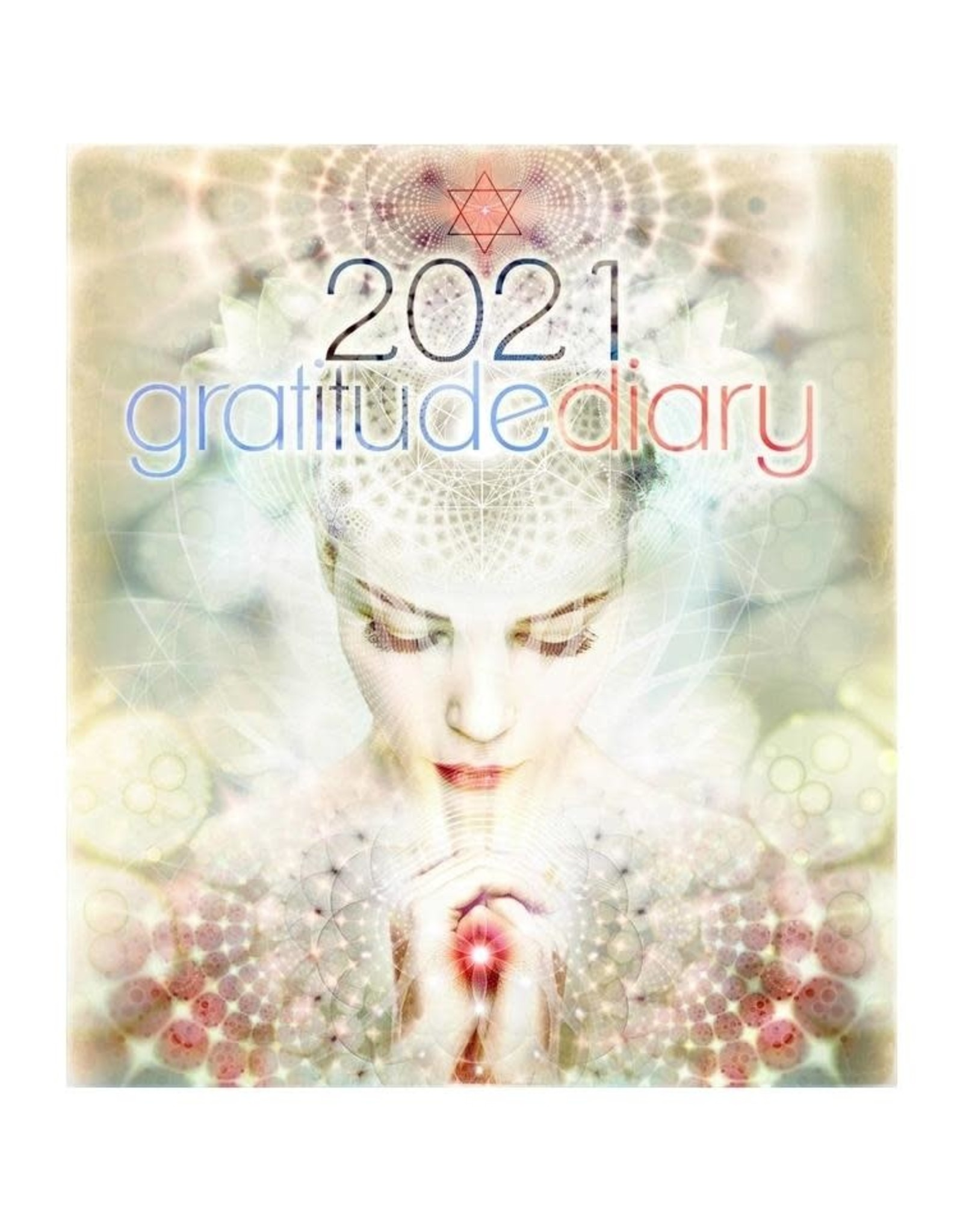 2021 Gratitude Diary