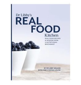 Brumby Sunstate Real Food Kitchen - Dr Libby Weaver