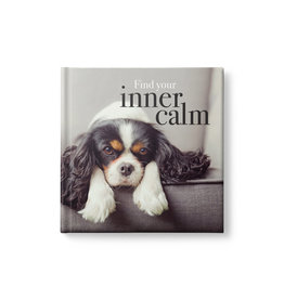 Affirmations Publishing House Find Your Inner Calm