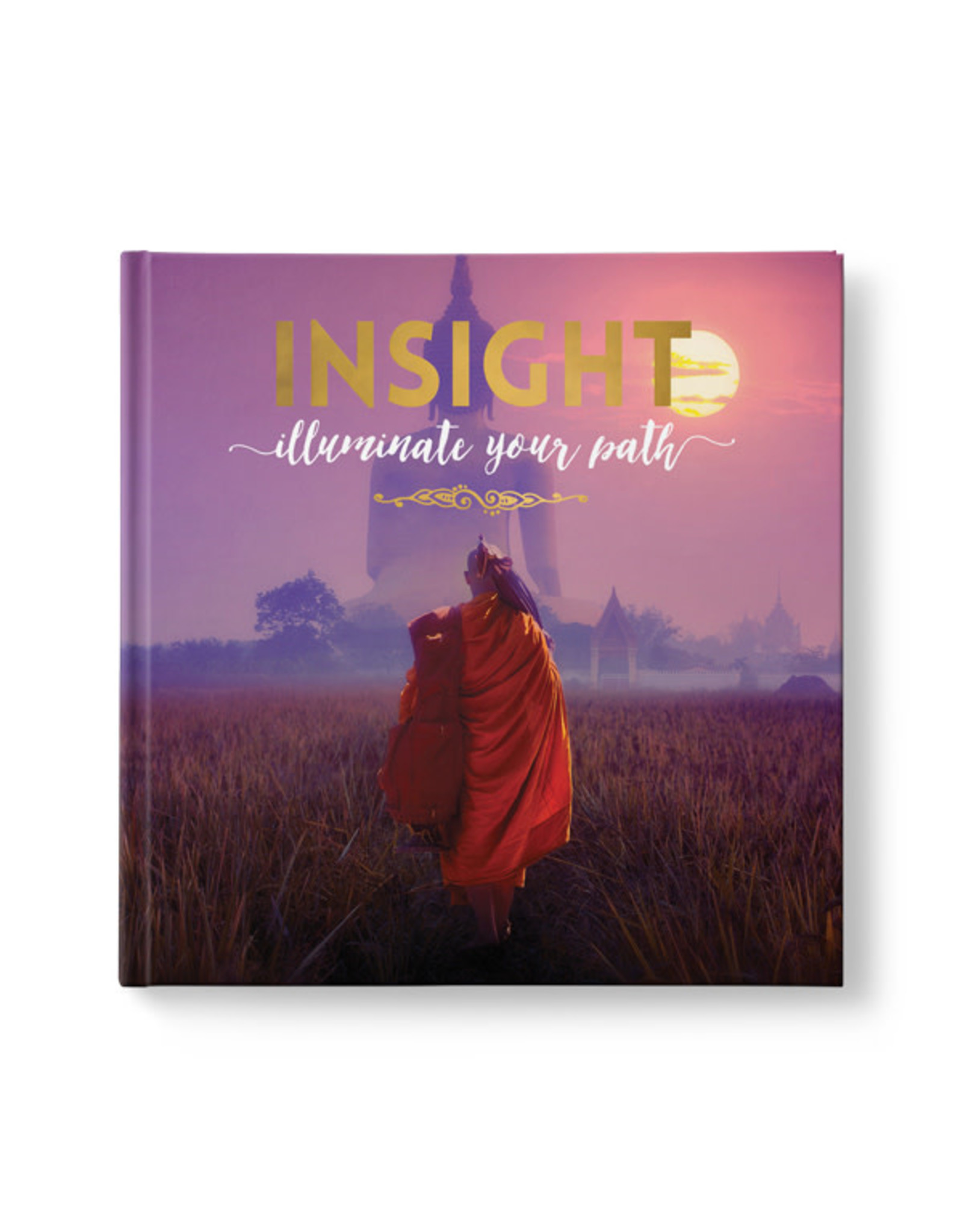 Affirmations Publishing House Insight - Illuminate Your Path