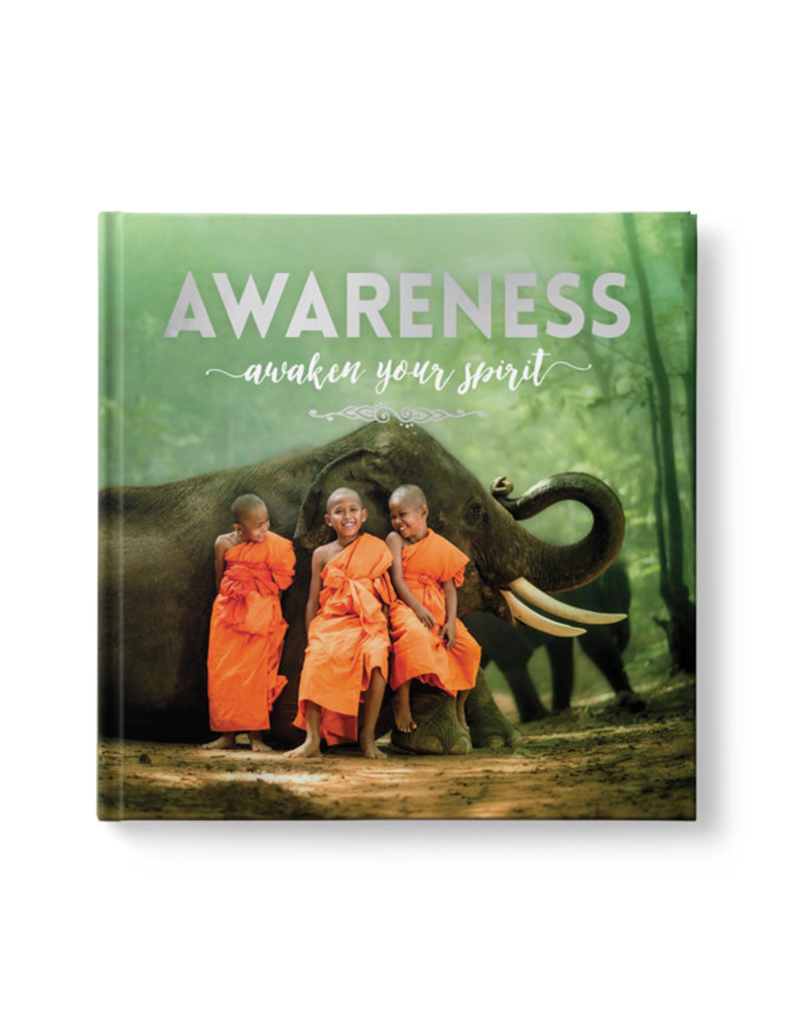 Affirmations Publishing House Awareness - Awaken Your Spirit