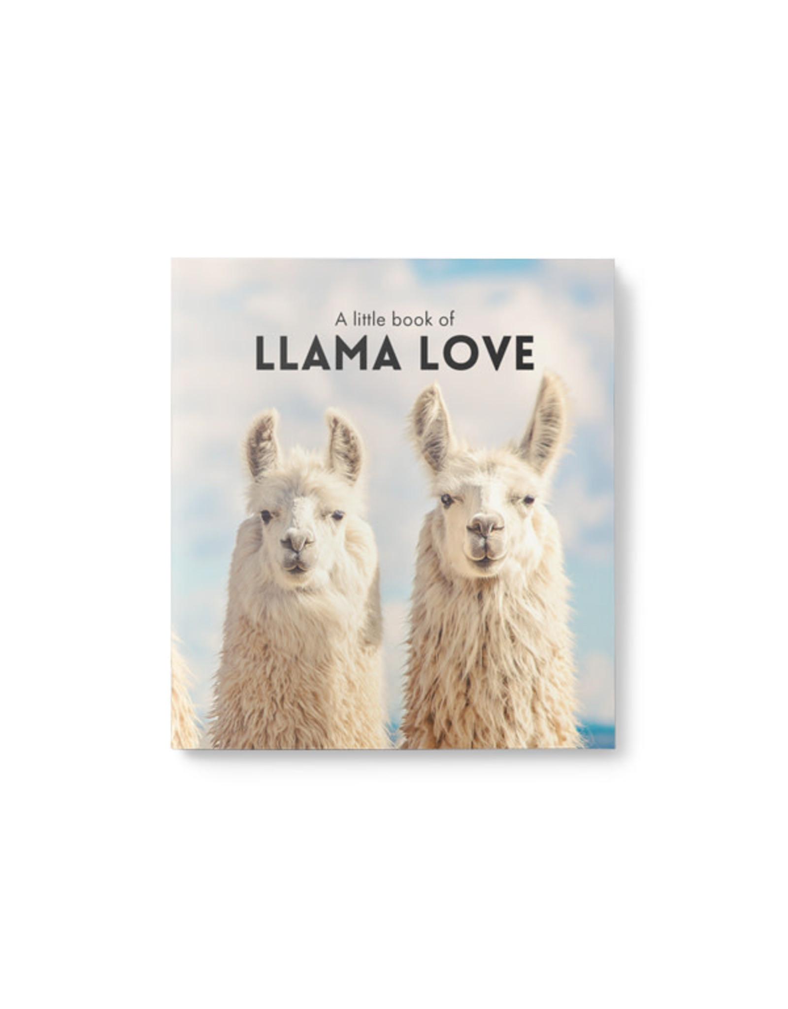 Little Book of Llama Love