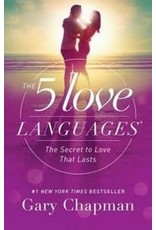 Brumby Sunstate The 5 Love Languages - Gary Chapman