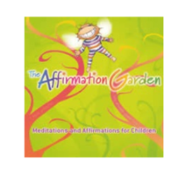 Joshua Books The Affirmation Garden CD - Meditations and Affirmations for Children