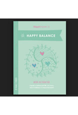 Brumby Sunstate Happy Balance Mini Action Pad - Frances Verbeek