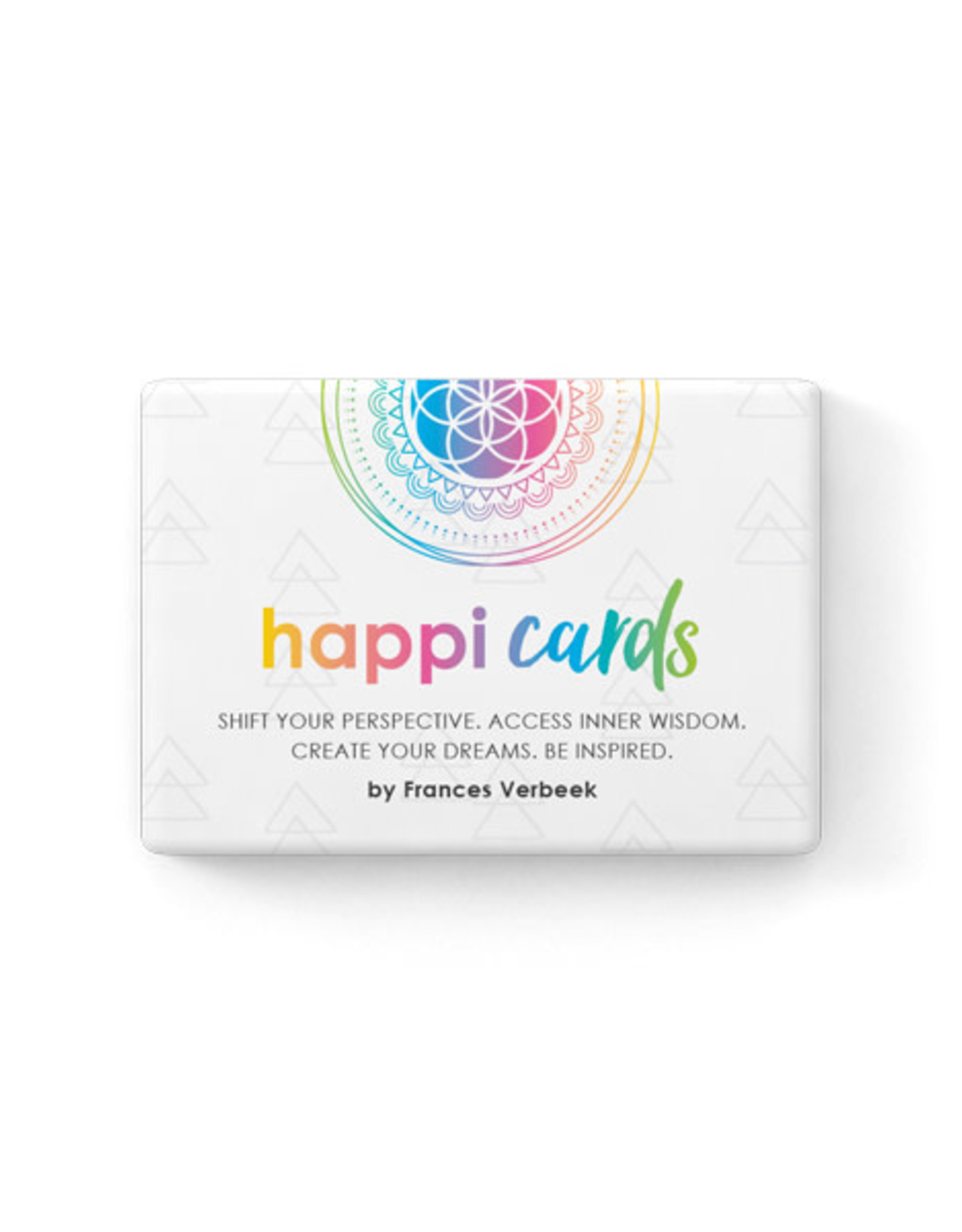 Affirmations Publishing House Happi Cards