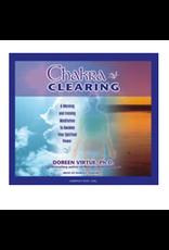 Chakra Clearing CD - Doreen Virtue