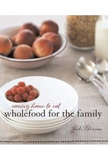 Brumby Sunstate Coming Home To Eat Wholefood For The Whole Family - Jude Blereau
