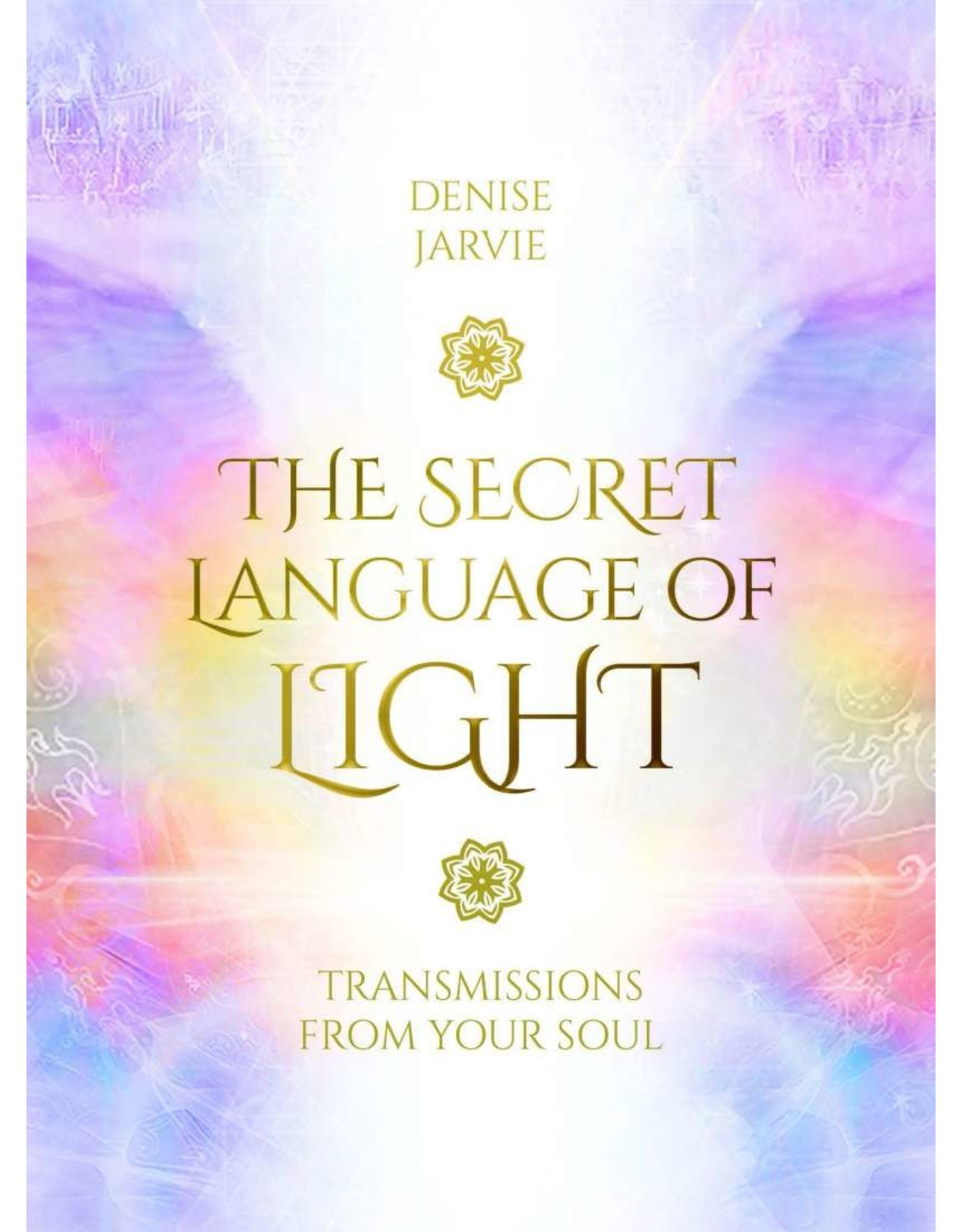 Brumby Sunstate The Secret Language of Light Oracle Cards