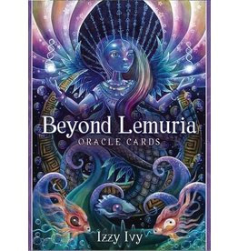 Brumby Sunstate Beyond Lemuria Oracle Cards