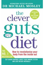 The Clever Guts Diet by Michael Moseley