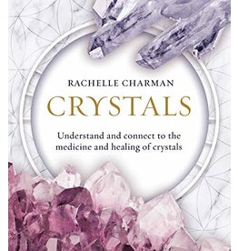 Crystals by Rachelle Charman