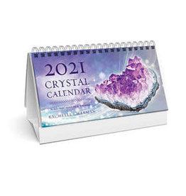 Phoenix Distribution 2021 Crystal Calendar